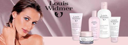 Louis Widmer - Vente en ligne - Farmaline  Louis Widmer - ...